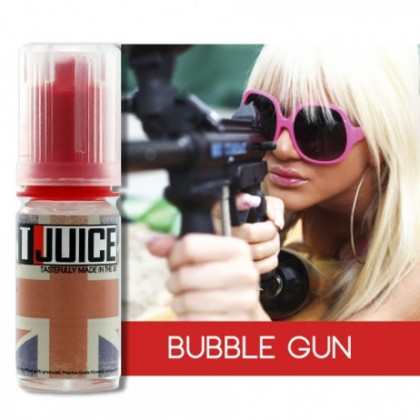 Bubble Gun 10ml