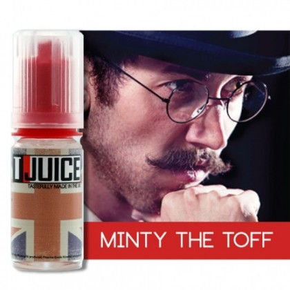 Minty the Toff 10ml